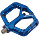 Race Face Atlas Pedals blue